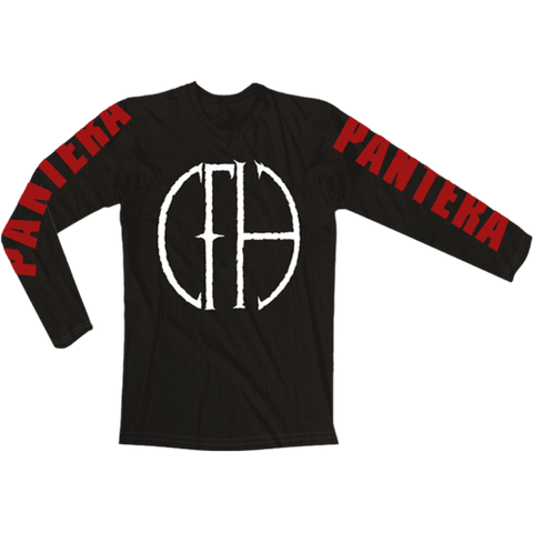 Curved CFH Long Sleeve Shirt