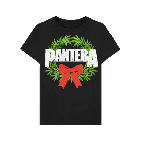 Pantera Wreath T-Shirt