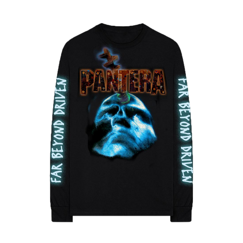 Pantera Far Beyond Driven Longsleeve Shirt