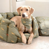 Sophie Allport fab Labs Pet Bed