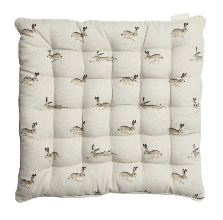 Sophie Allport Hare Chair Pad