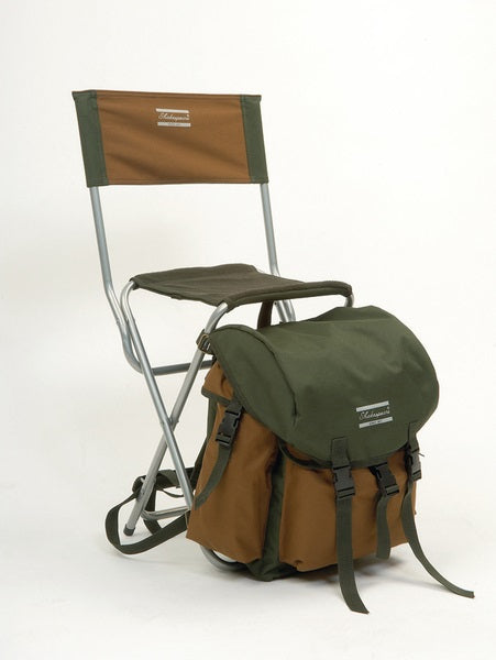 Shakespeare Folding Chair With Rucksack