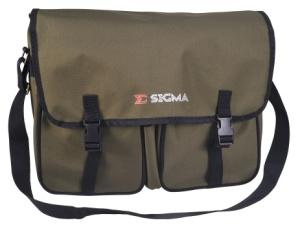 Shakespeare Sigma Game Bag