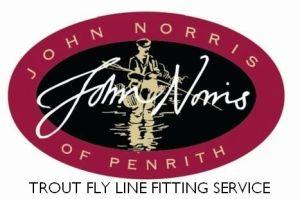 John Norris Fitting Service Trout Fly Line