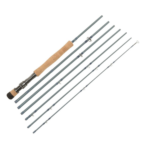 Shakespeare Agility 2 EXP Fly Rod