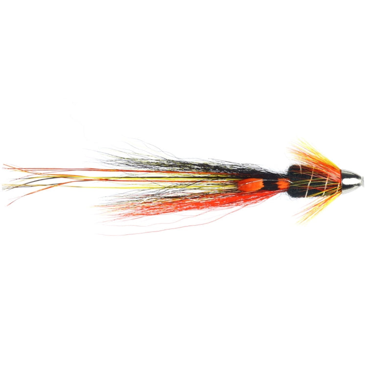 Super Snaelda Conehead Flies