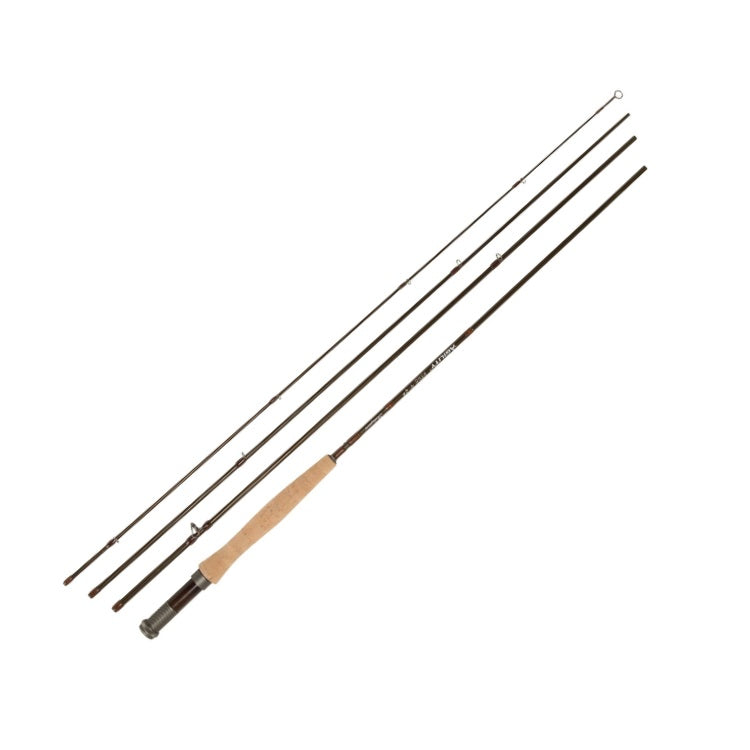 Shakespeare Agility 2 Rise Fly Rod