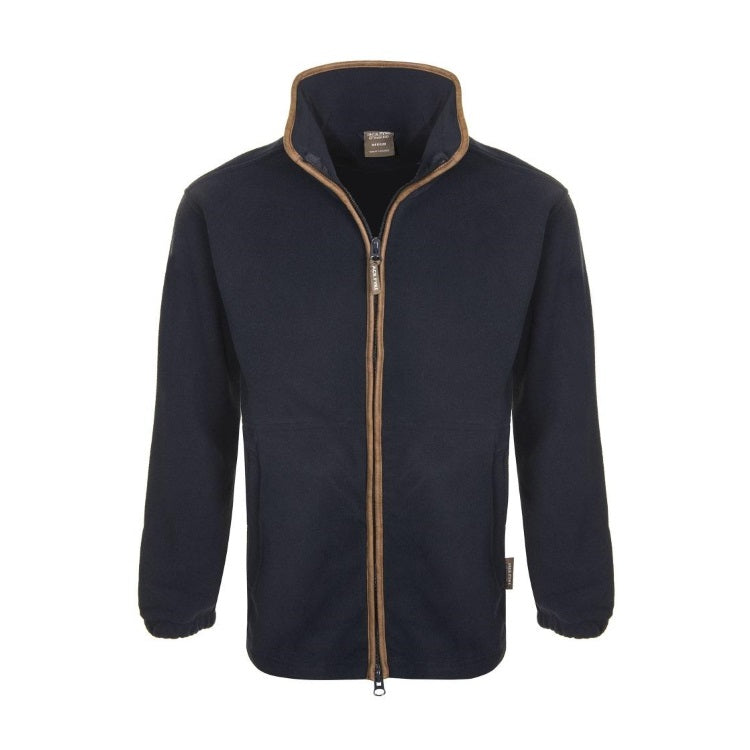 Jack Pyke Countryman Fleece Jacket - Navy
