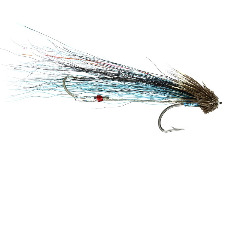 BLUE SLIDER FLIES