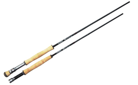 John Norris Ni1 Single Handed Fly Rods