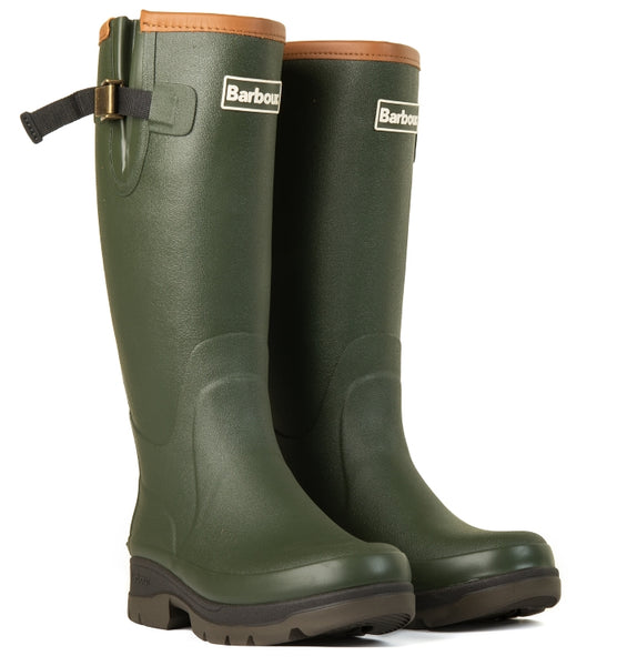 Barbour Ladies Tempest Boots