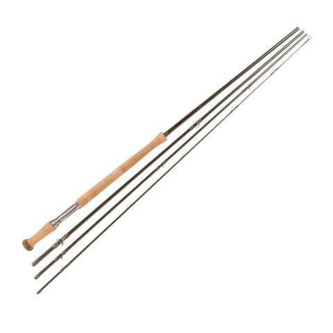 Hardy Demon Double Handed Fly Rod