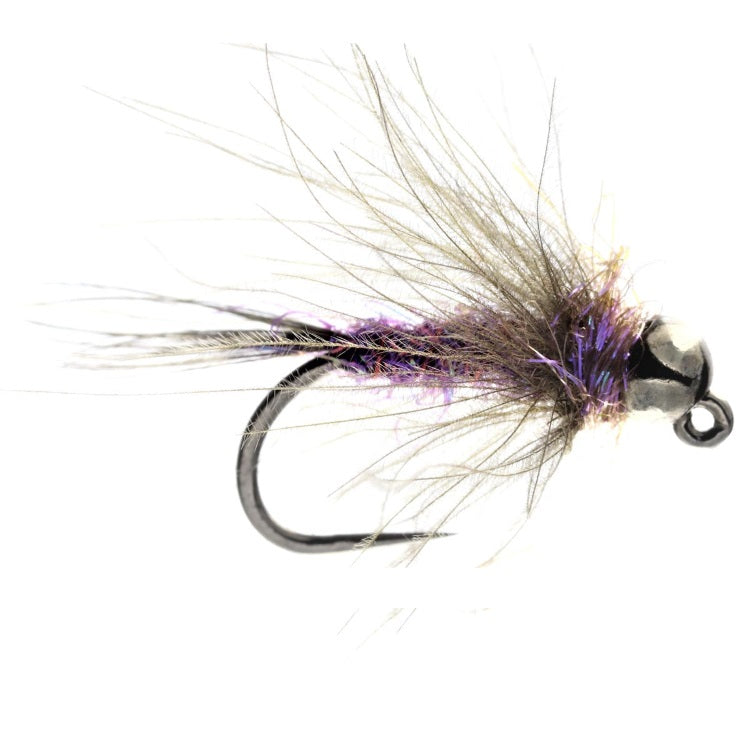 DURACELL CDC JIG TUNGSTEN BEAD FLIES