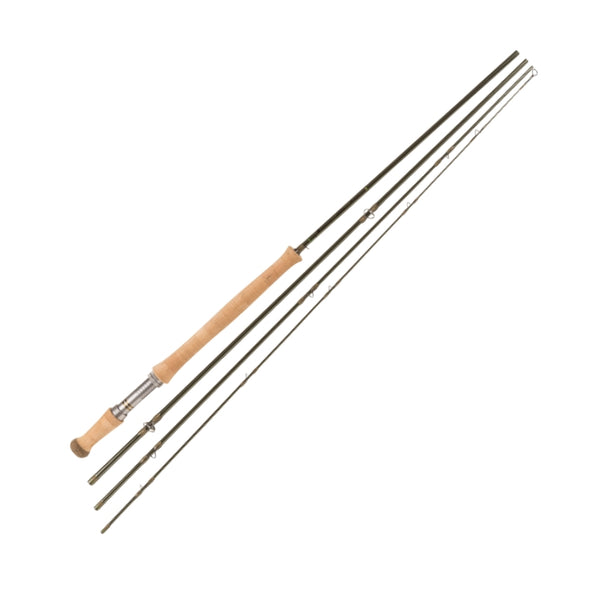 Hardy Demon Switch Sintrix Fly Rod