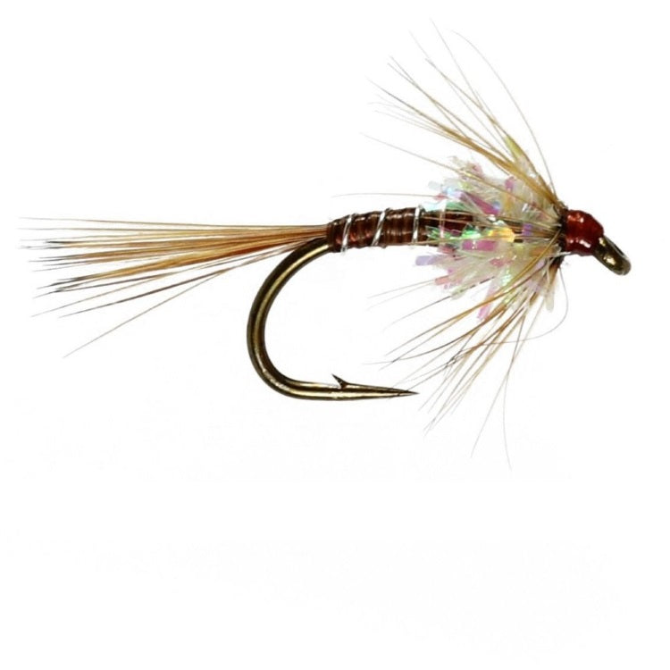CRUNCHER PEARL FLIES