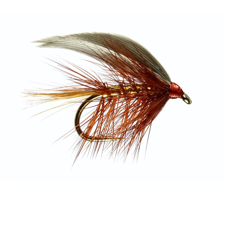 Wickhams Fancy Winged Wet Flies