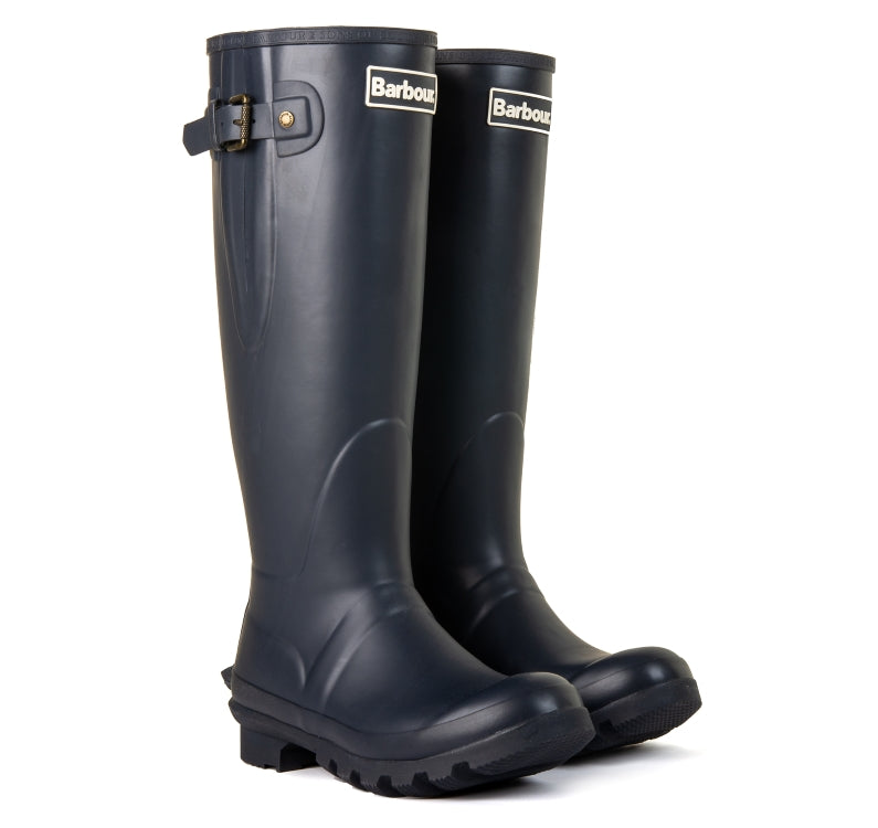 Barbour Ladies Amble Neoprene Lined Wellington Boots