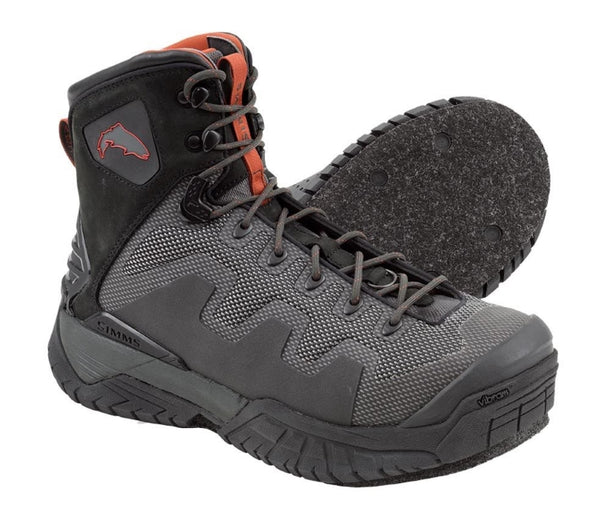 Simms G4 Pro Wading Boots - Felt Sole