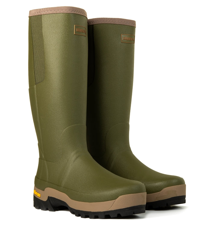 Harkila Orton Gusset Rubber Boots
