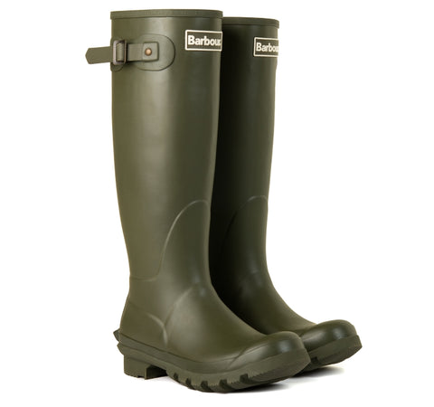 Barbour Ladies Bede Wellington Boots