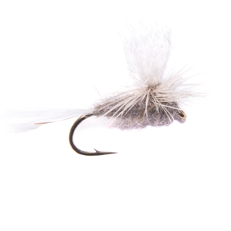 Blue Dun Parachute Dry Flies