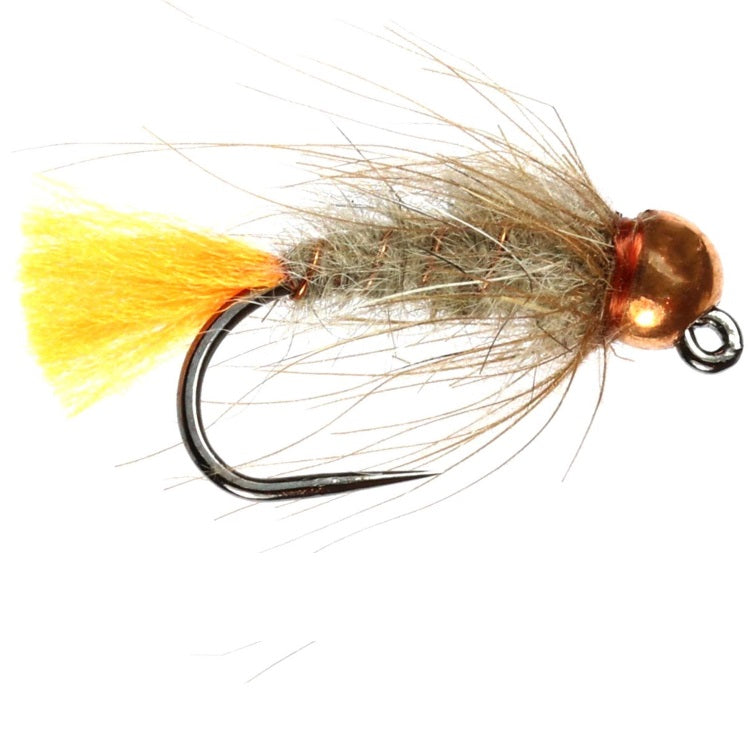 TUNGSTEN FLOOD BUG FLIES