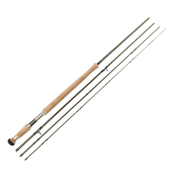 Hardy Zephrus Double Handed Fly Rods with FREE Hardy Shooting Head