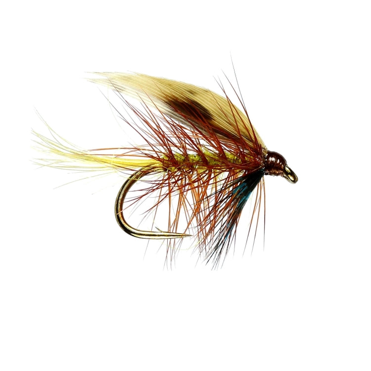 Invicta Winged Wet Flies