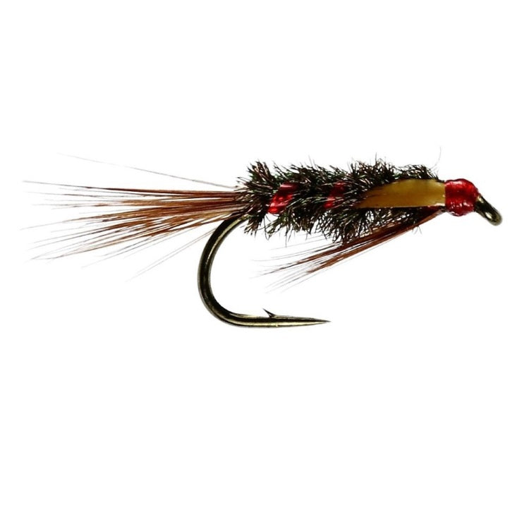 DIAWL BACH FLIES