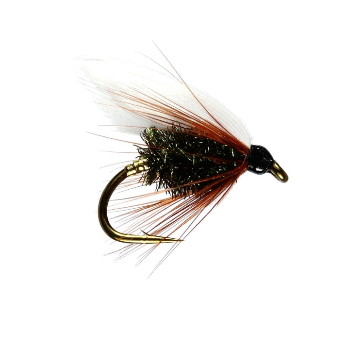 Coachman Winged Wet Flies