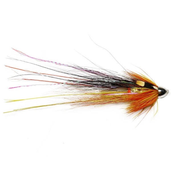 Cascade Feeler Conehead Flies