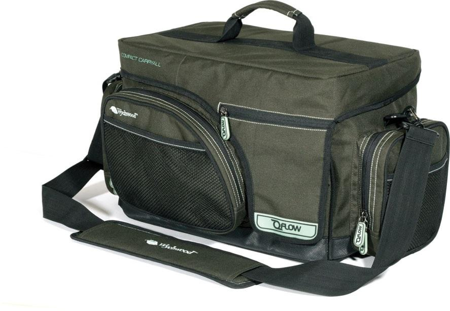 Wychwood Flow Compact Carryall Bag