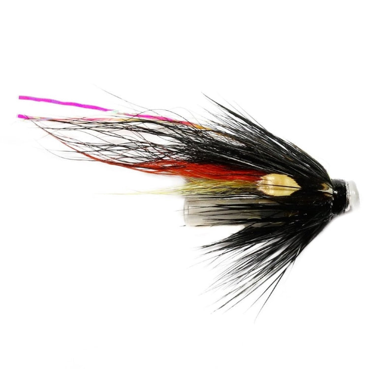 Willie Gunn Crimp Tube Flies
