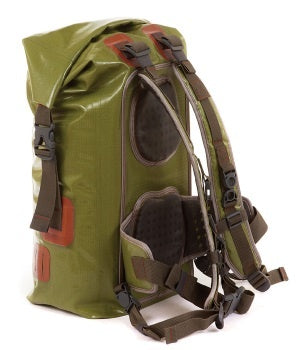 Fishpond Westwater Roll Top Backpack