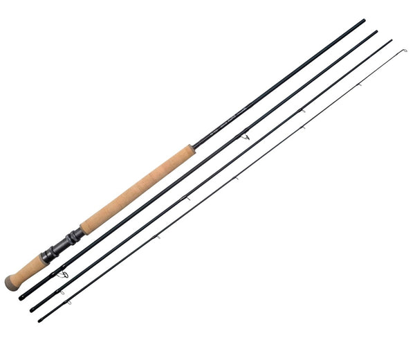 Shakespeare Oracle Scandi Fly Rods