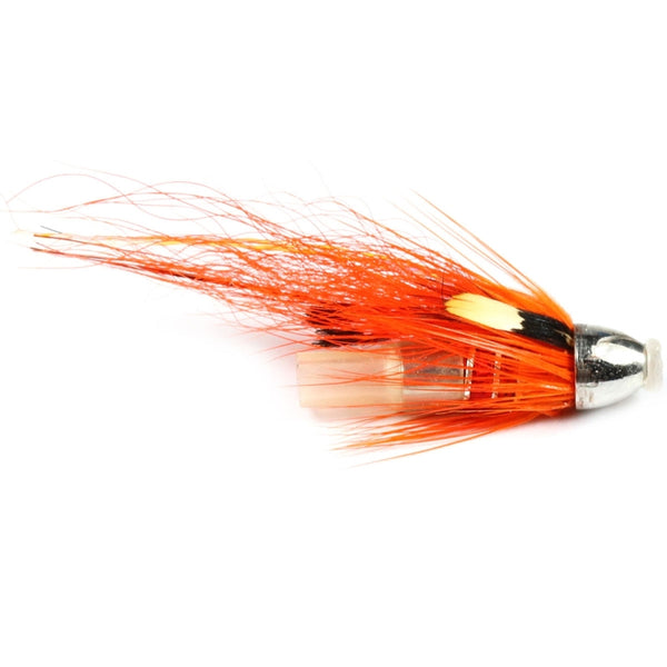 Allys Shrimp Mini Crimp Conehead Flies