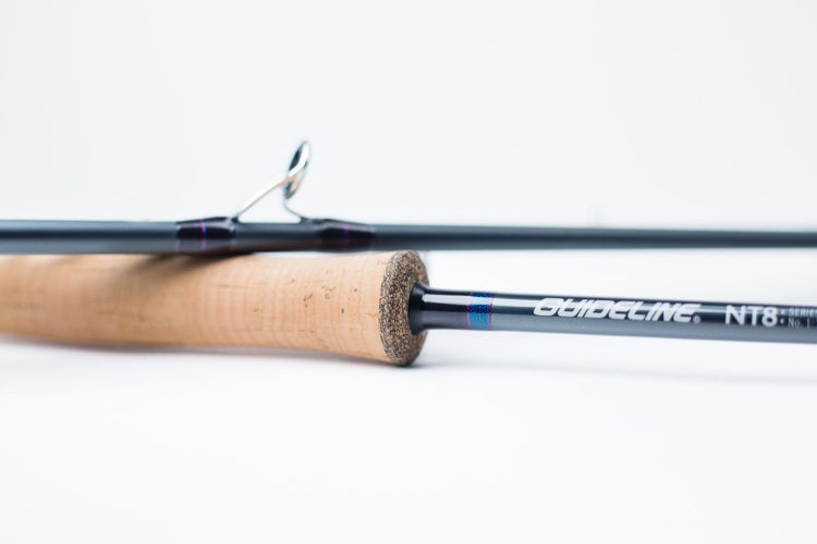 Guideline NT8 Premium Nano Tech Fly Rod