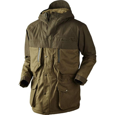 Seeland Thurin Jacket - Pine Green