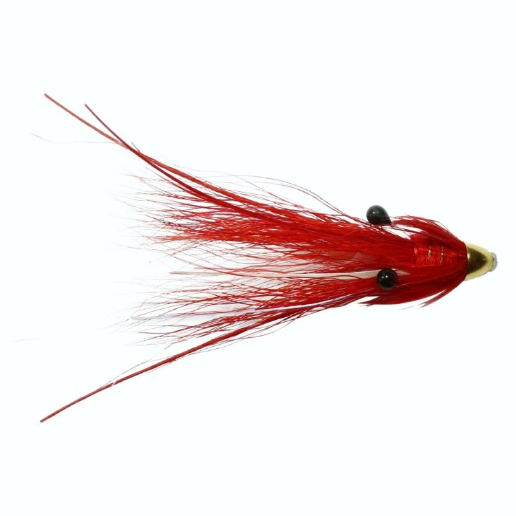 Allys Shrimp Feeler Conehead Flies