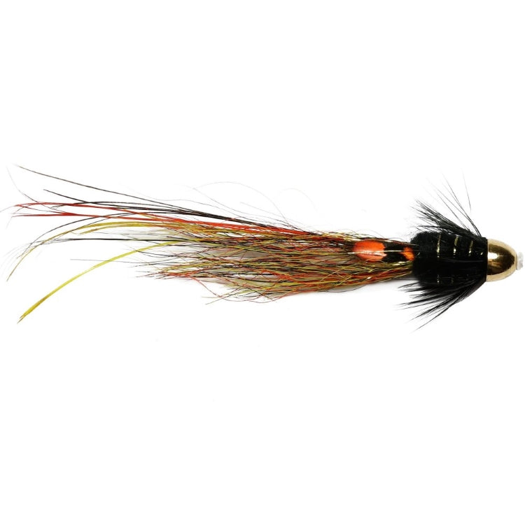 Super Gunn Snaelda Flies