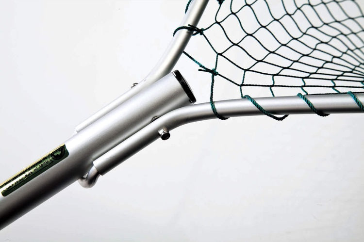McLean Hinged Handle Large Net