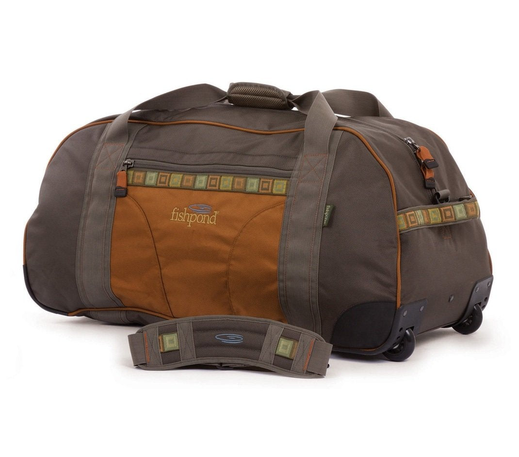 Fishpond Bumpy Road Cargo Duffel Bag