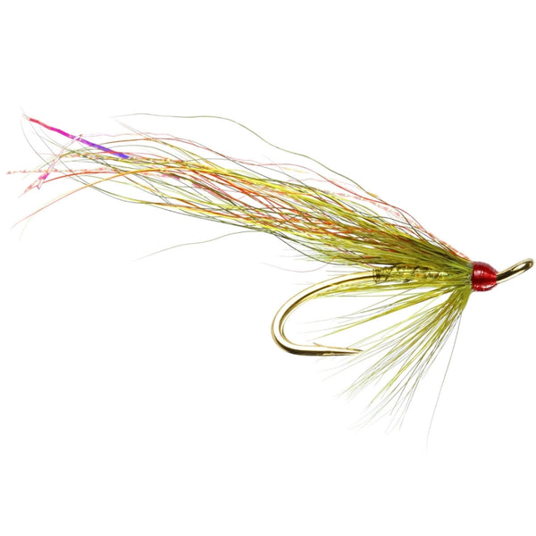 Alistairs Cascade Double Flies