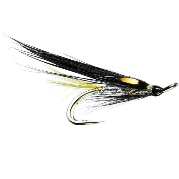 Silver Stoats JC Flies