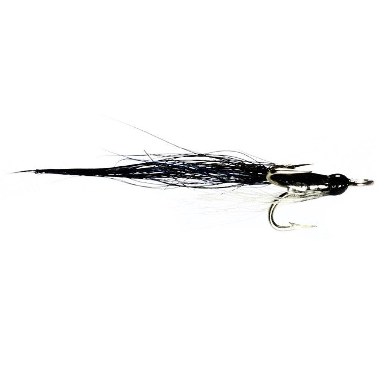 Sunray Shadow Micro Treble Flies