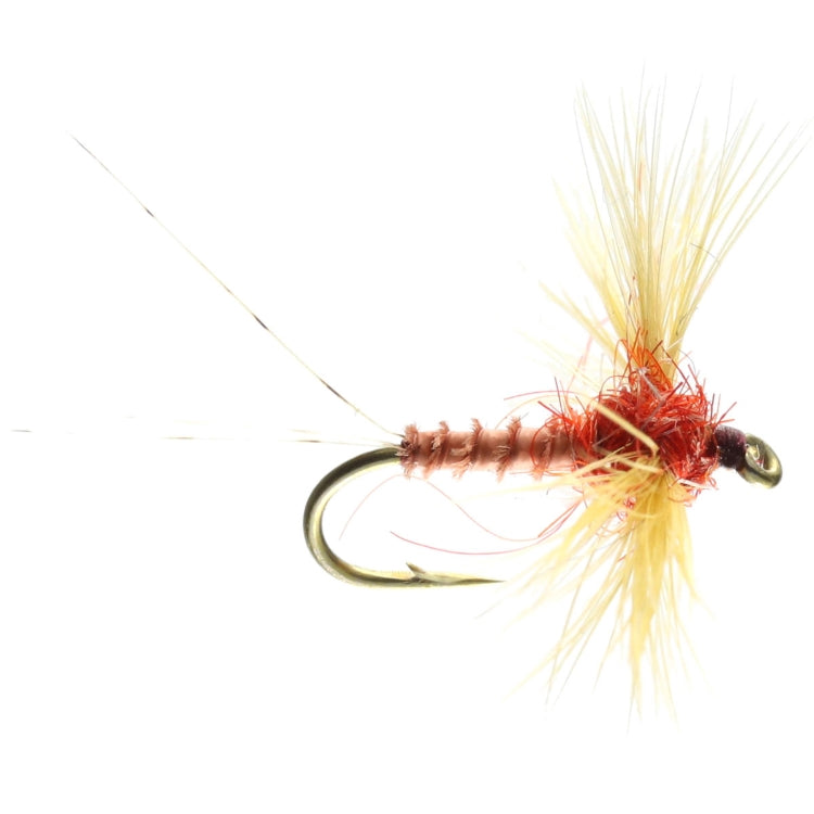 Rusty Spinner Dry Flies