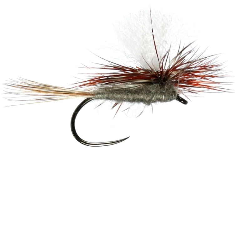 Parachute Adams Dry Flies
