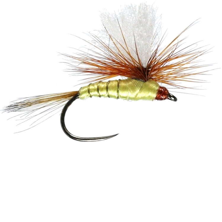 Parachute Greenwells Dry Flies