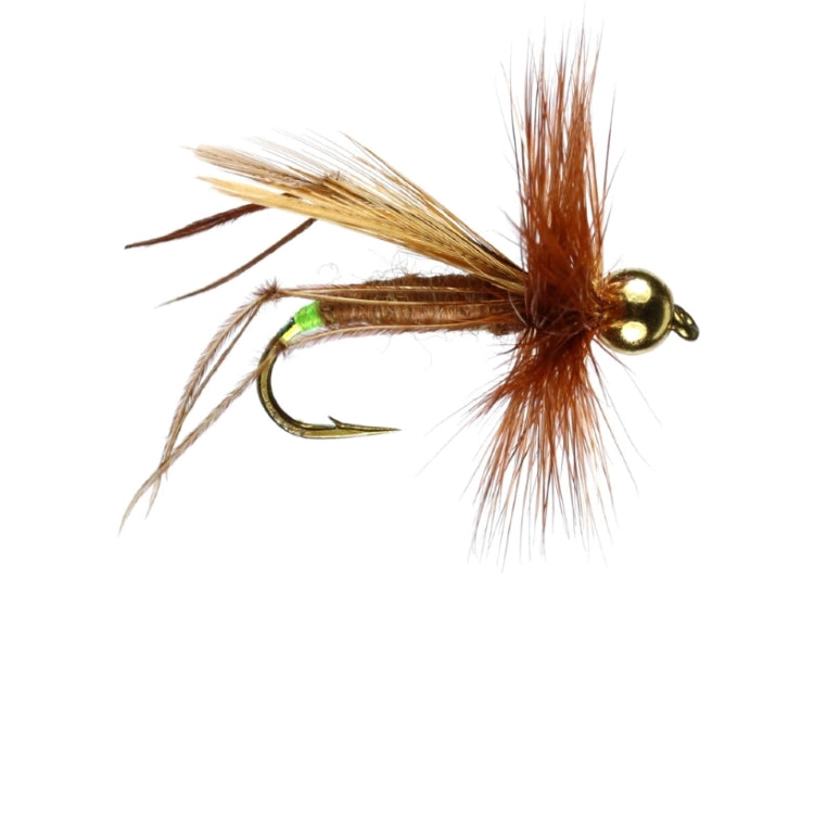 Gold Bead Daddy Flies