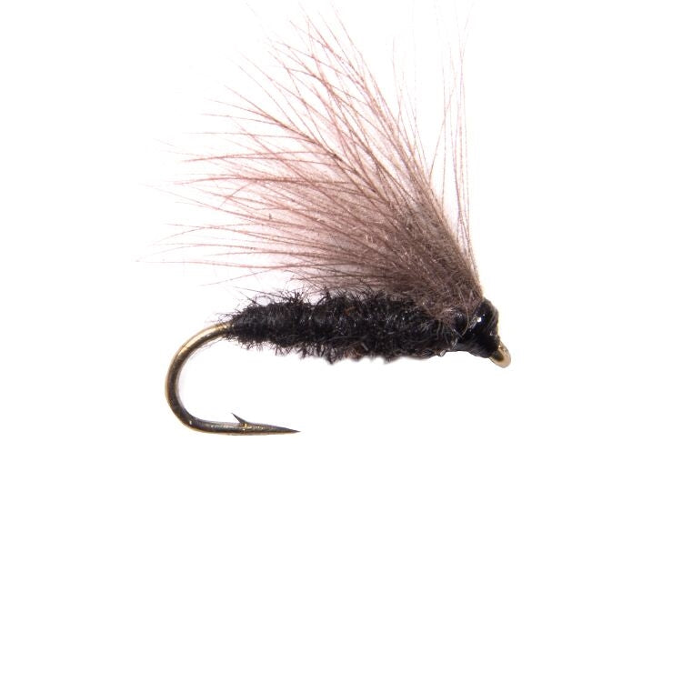 CDC F Fly Black Flies